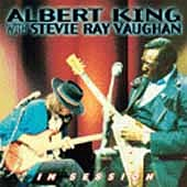 In Session w/Albert King