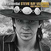 Order The Essential Stevie Ray Vaughan & Double Trouble