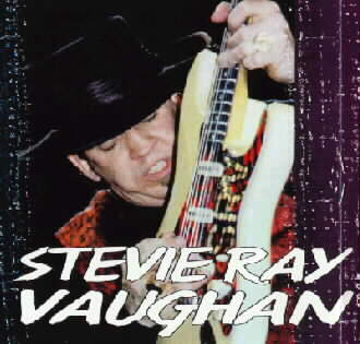 SRV playing at Alpine Valley