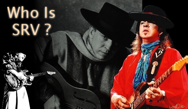 Who is SRV?